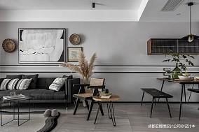 哥本哈根的郊外|宏福樘设计厨房北欧极简设计图片赏析
