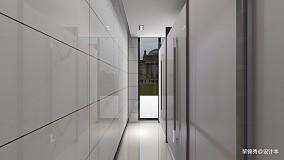 金海空间设计1000m²以上家装装修案例效果图