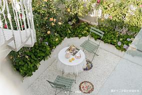 十二分定制打造香草和日光复式其他家装装修案例效果图