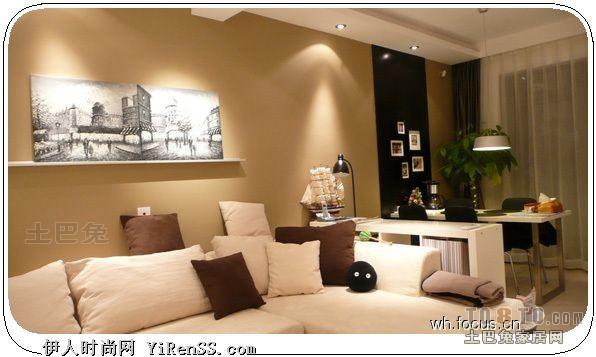 2018面积137平复式客厅混搭效果图客厅潮流混搭客厅设计图片赏析