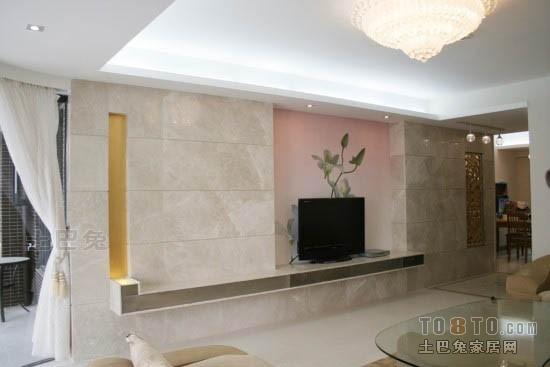 热门大小90平混搭二居客厅效果图片欣赏客厅潮流混搭客厅设计图片赏析