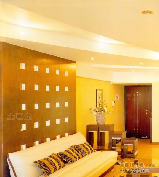 热门90平大小三居混搭效果图片客厅潮流混搭客厅设计图片赏析