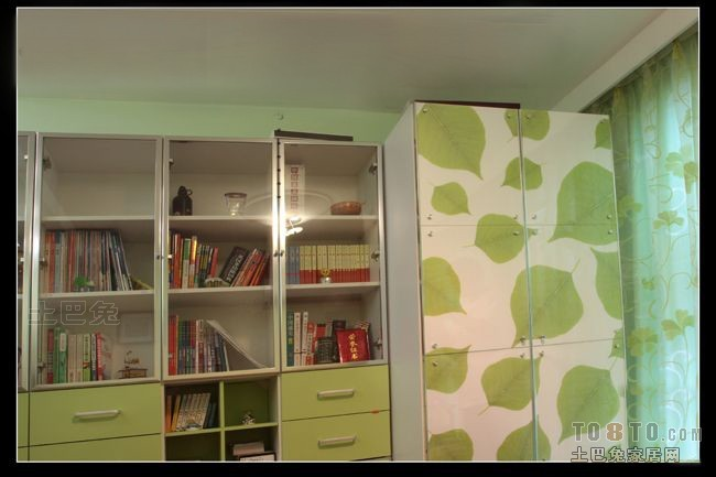 精选面积130平复式卧室混搭装饰图卧室潮流混搭卧室设计图片赏析
