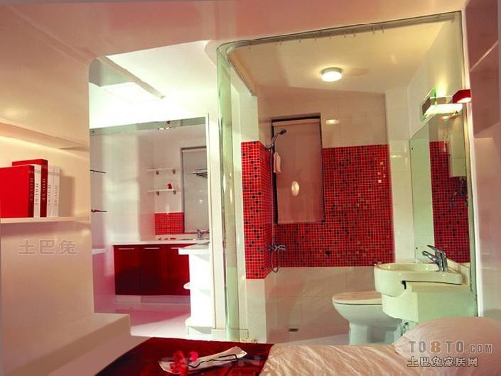 华丽90平混搭二居卧室设计美图卧室潮流混搭卧室设计图片赏析