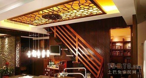 热门面积108平混搭三居餐厅装修效果图片欣赏潮流混搭设计图片赏析