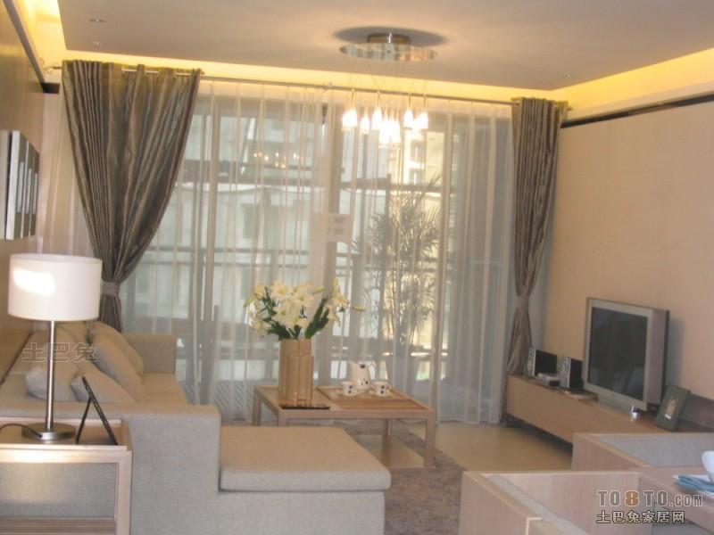 热门92平米3室混搭欣赏图片大全客厅潮流混搭客厅设计图片赏析