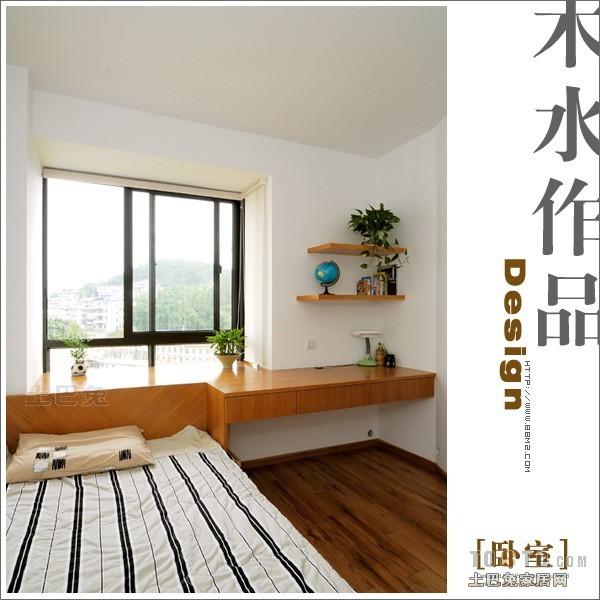 精致82平混搭复式卧室装修美图卧室潮流混搭卧室设计图片赏析