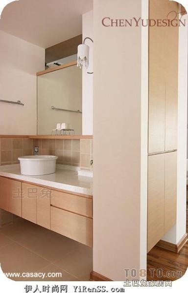 热门面积112平混搭四居卫生间欣赏图卫生间潮流混搭卫生间设计图片赏析