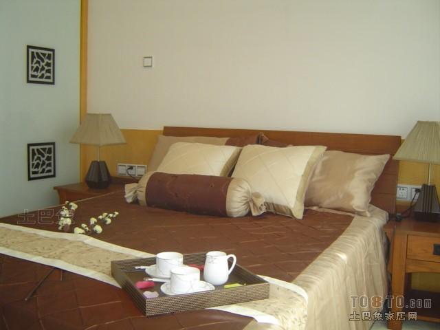 卧室3.bmp卧室潮流混搭卧室设计图片赏析