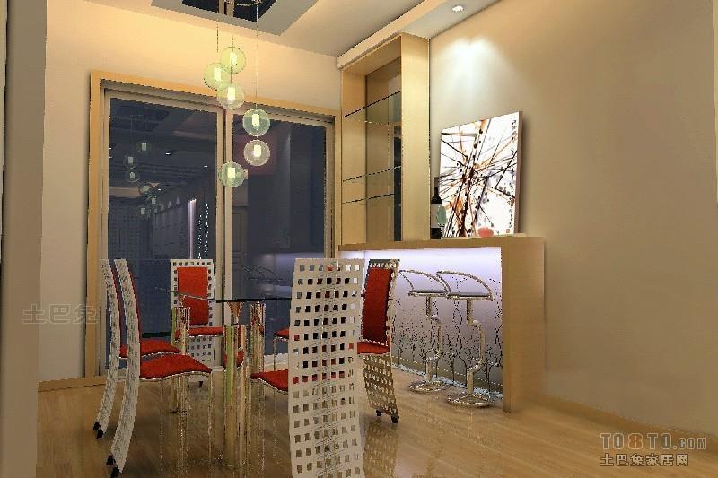 精选123平米混搭复式餐厅效果图片欣赏厨房潮流混搭餐厅设计图片赏析