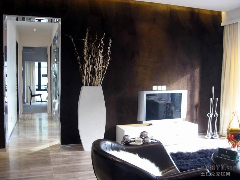 2018精选92平米3室混搭效果图客厅潮流混搭客厅设计图片赏析