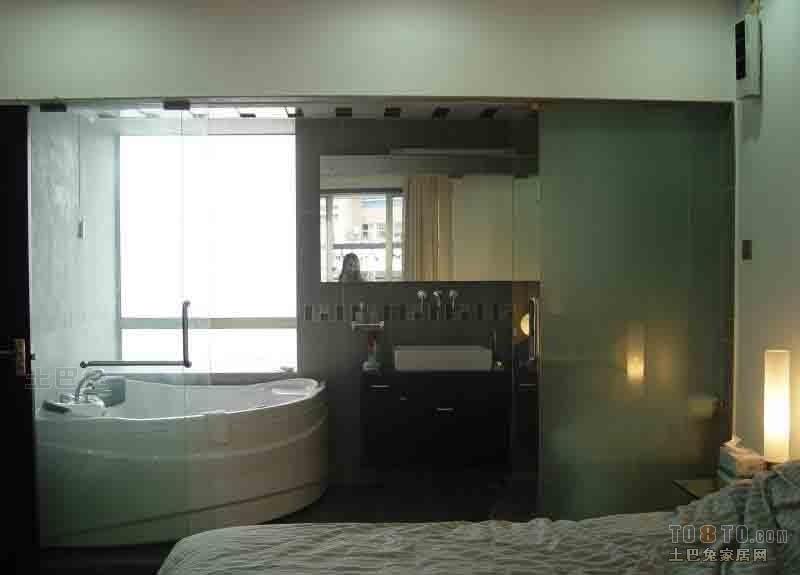 精美90平米三居卧室混搭装修设计效果图片卧室潮流混搭卧室设计图片赏析