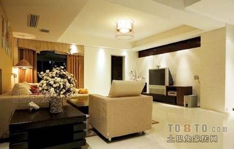 浪漫42平混搭复式客厅装饰图客厅潮流混搭客厅设计图片赏析