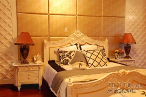 精选面积101平混搭三居卧室装饰图片欣赏卧室潮流混搭卧室设计图片赏析