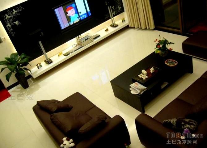面积122平复式客厅混搭装修图片客厅潮流混搭客厅设计图片赏析
