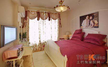 精选大小81平混搭二居卧室装修欣赏图卧室潮流混搭卧室设计图片赏析