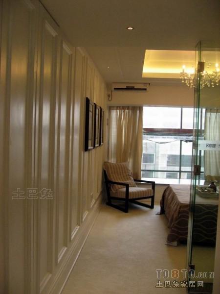 精选92平米三居卧室混搭装修效果图卧室潮流混搭卧室设计图片赏析