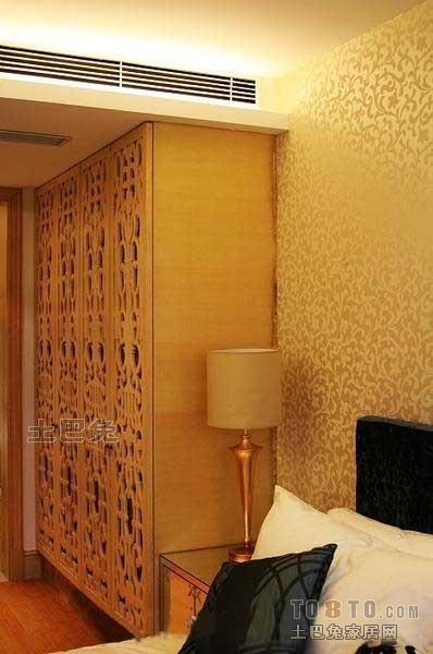 卧室3.jpg卧室潮流混搭卧室设计图片赏析