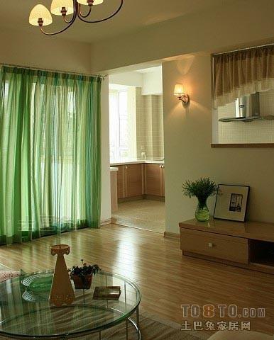 83平米二居客厅混搭实景图片大全客厅潮流混搭客厅设计图片赏析