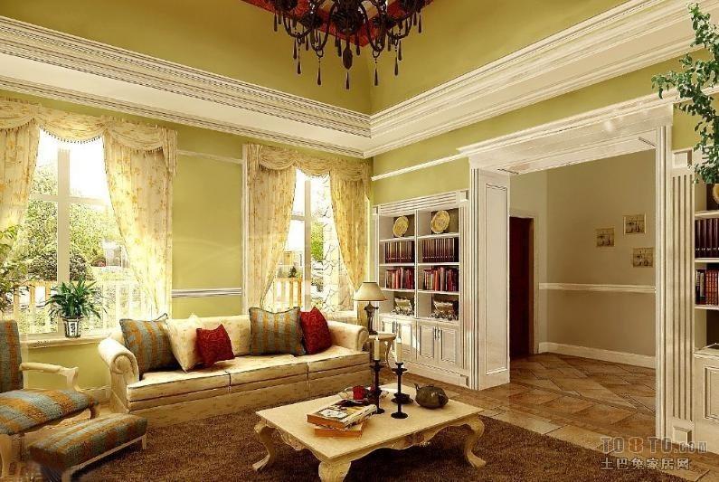 2018面积142平复式客厅混搭装修效果图片欣赏客厅潮流混搭客厅设计图片赏析