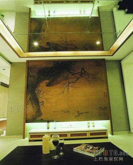 平米三居玄关混搭装修效果图片玄关潮流混搭玄关设计图片赏析