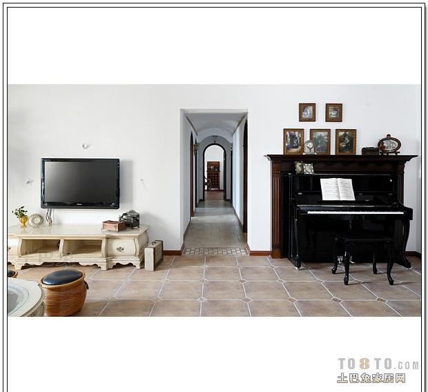 大气141平混搭四居客厅装修图片客厅潮流混搭客厅设计图片赏析