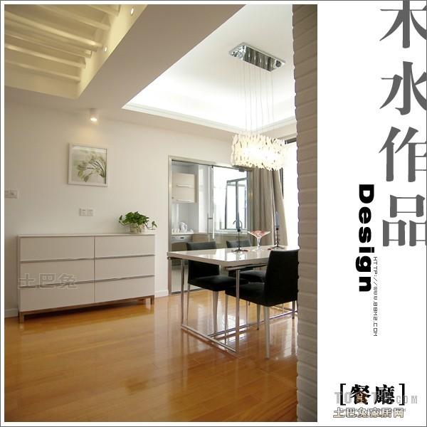 精美面积117平混搭四居餐厅装修实景图片功能区其他功能区设计图片赏析