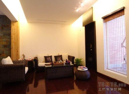 精美136平米混搭复式客厅装修实景图片客厅潮流混搭客厅设计图片赏析