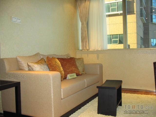 客厅2.bmp客厅潮流混搭客厅设计图片赏析