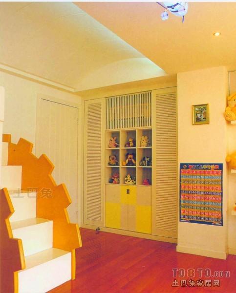 精选120平米混搭复式卧室效果图片卧室潮流混搭卧室设计图片赏析
