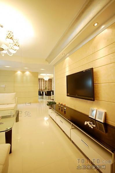 平混搭复式客厅效果图客厅潮流混搭客厅设计图片赏析