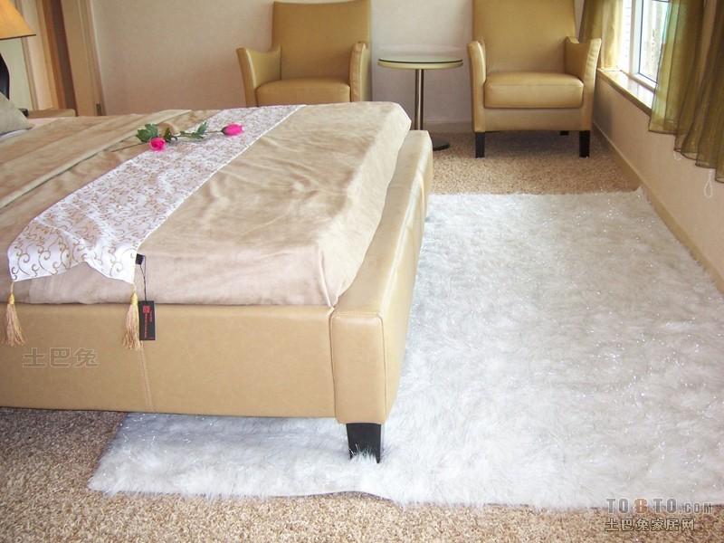典雅106平混搭三居卧室效果图片大全卧室潮流混搭卧室设计图片赏析