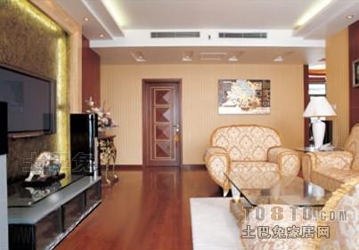 精美大小133平混搭四居客厅装修图片欣赏客厅潮流混搭客厅设计图片赏析