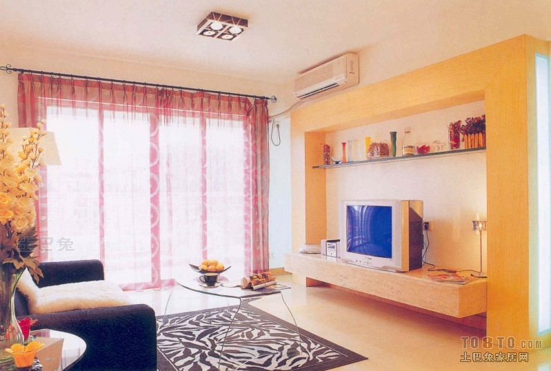 热门109平米三居客厅混搭欣赏图客厅潮流混搭客厅设计图片赏析