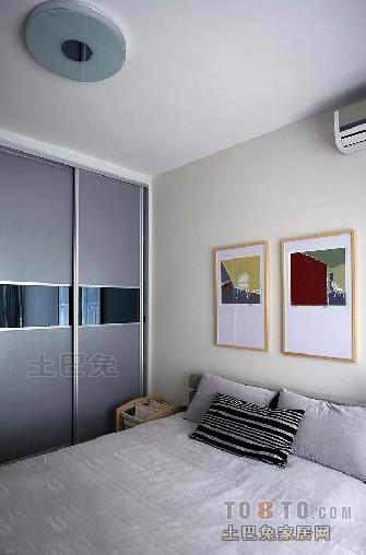 热门140平米混搭复式卧室装修欣赏图片大全卧室潮流混搭卧室设计图片赏析