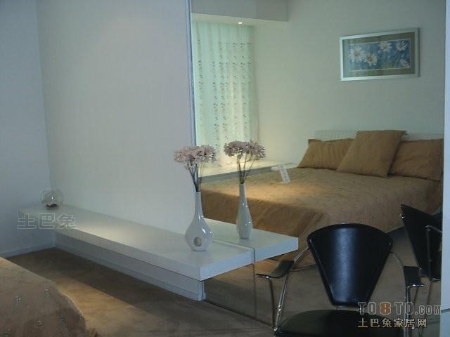 平米三居卧室混搭装修设计效果图片欣赏卧室潮流混搭卧室设计图片赏析