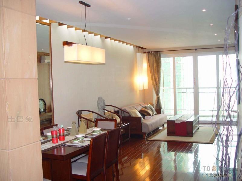 温馨89平混搭三居客厅实景图片客厅潮流混搭客厅设计图片赏析