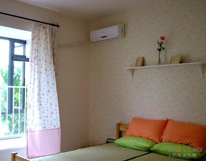 平方三居卧室混搭欣赏图潮流混搭设计图片赏析