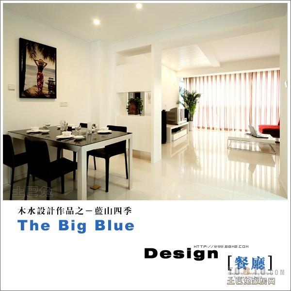 餐厅4.jpg厨房潮流混搭餐厅设计图片赏析