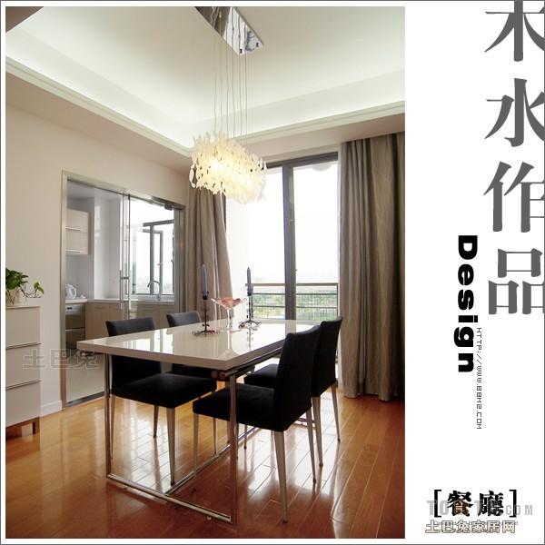 热门面积119平混搭四居餐厅装修图片功能区其他功能区设计图片赏析