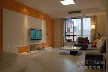 2018精选104平米三居客厅混搭实景图片欣赏客厅潮流混搭客厅设计图片赏析