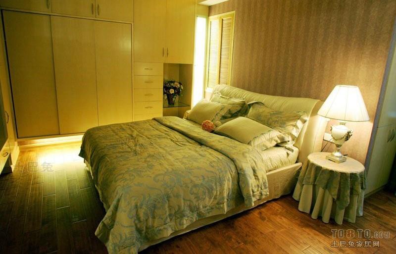 现代简约卧室装修效果图大全2012图片卧室潮流混搭卧室设计图片赏析