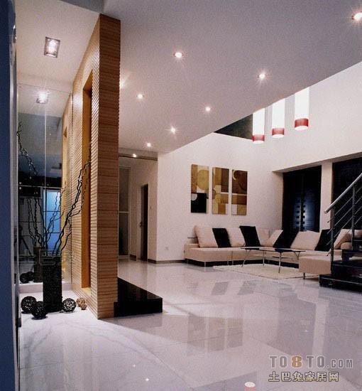 精选面积125平复式客厅混搭装修欣赏图片客厅潮流混搭客厅设计图片赏析