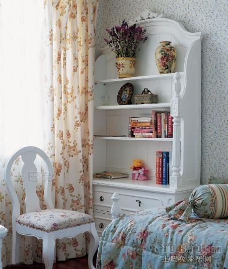 精选复式儿童房混搭实景图片卧室潮流混搭卧室设计图片赏析