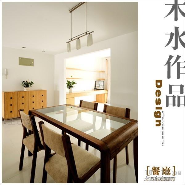 温馨64平混搭复式餐厅设计效果图厨房潮流混搭餐厅设计图片赏析