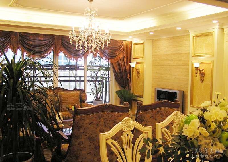 热门大小141平混搭四居客厅装修设计效果图片客厅潮流混搭客厅设计图片赏析