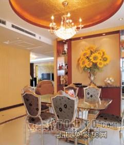 精选大小144平混搭四居餐厅欣赏图片大全厨房潮流混搭餐厅设计图片赏析