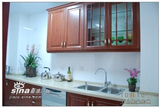 精选面积95平混搭三居厨房装修图餐厅潮流混搭厨房设计图片赏析