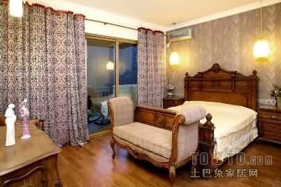 精选面积131平复式卧室混搭效果图片大全卧室潮流混搭卧室设计图片赏析