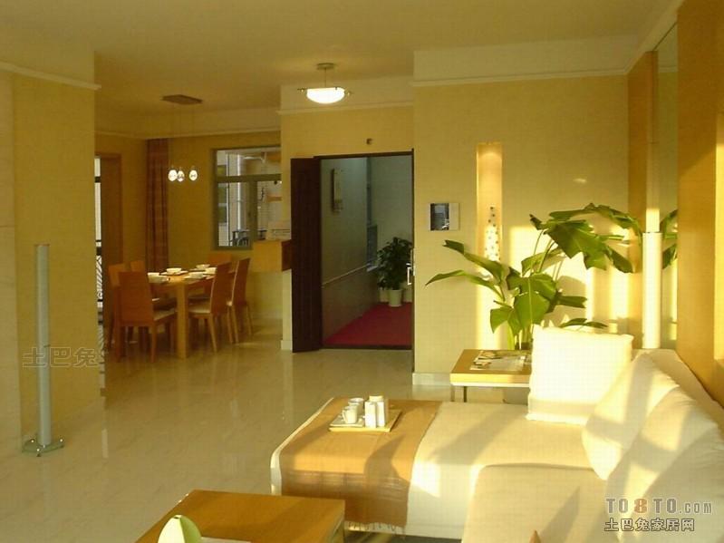 精选面积87平混搭二居客厅装修实景图片欣赏客厅潮流混搭客厅设计图片赏析